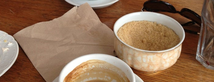 Loafing is one of Hackney Coffee, yeah!.