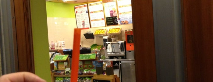 Jamba Juice Downtown Bellevue is one of The 15 Best Places for Beets in Bellevue.