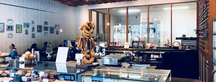 Midori Bakery is one of Northwest Washington.