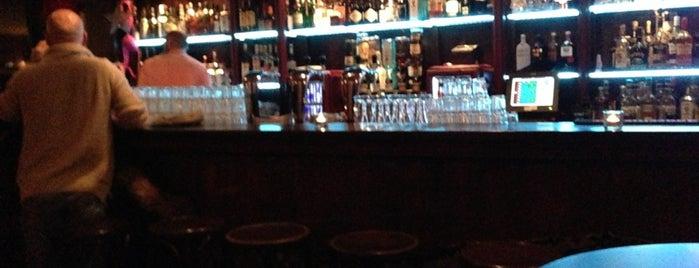 Lardy is one of Bars + Restaurants.
