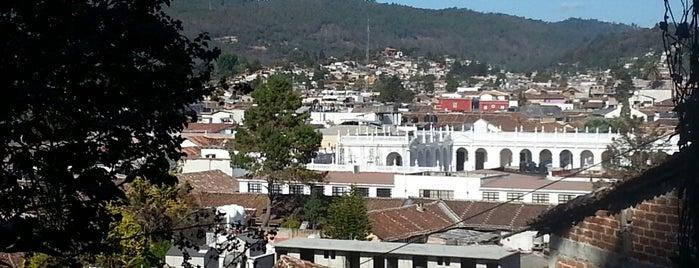 San Cristóbal de las Casas is one of MéXICO 360.