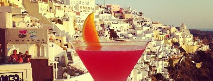 Franco's Bar is one of Greek gems.