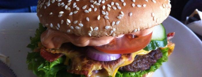 Burgerado is one of Bochum's Restaurant.