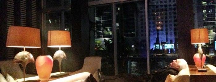Zuma is one of Miami Restaurantes.