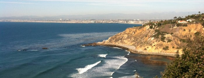 Cliffs of Palos Verdes is one of Guide to Los Angeles's best spots.