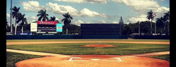 City of Palms Park is one of Fort Myers/Naples.