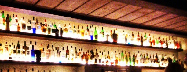 Sucre Restaurant Bar Grill is one of Things I did en Buenos Aires....