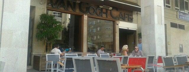 Van Gogh Café is one of Favorite Nightlife Spots.