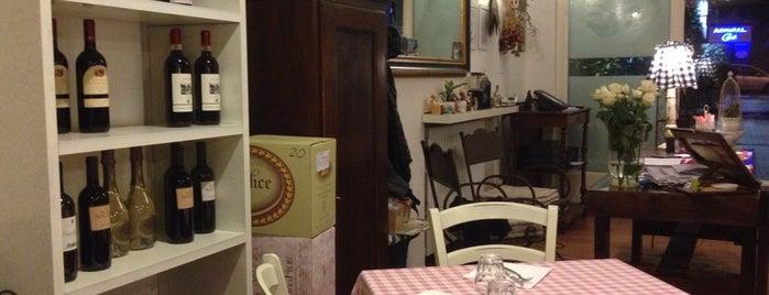 Caffetteria Portici is one of Bergamo.