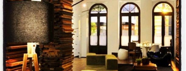 Hotel San Juan Johnscher is one of Rede San Juan Hotéis.