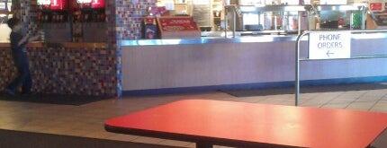 Peter Piper Pizza is one of the rose.