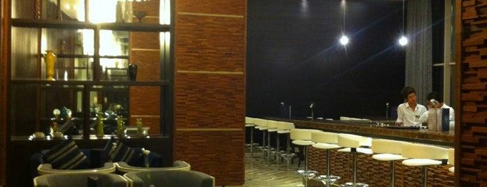 Kaya Palazzo Cigar Bar is one of en iyi cafe barlar.