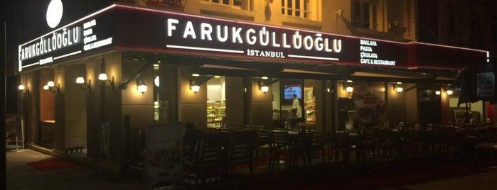 Faruk Güllüoğlu is one of Istanbul 2.