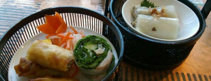 ヴェトナム・アリス 銀座店 is one of The 15 Best Vietnamese Restaurants in Tokyo.