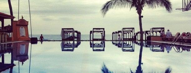 Crown Paradise Golden Resort & Spa is one of Puerto Vallarta Hotels.