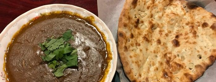 Shalimar Indian & Pakistani Food is one of Food.