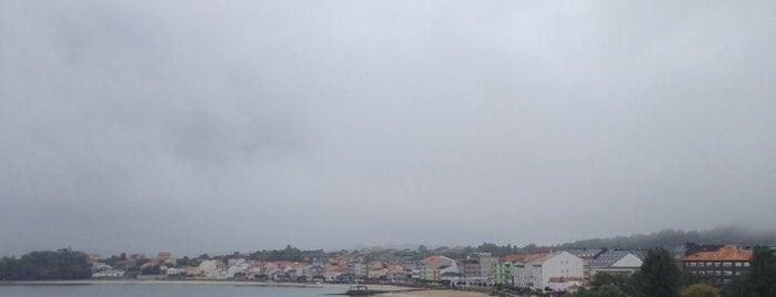Ares is one of Concellos da Provincia da Coruña.