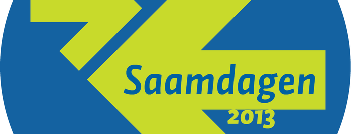 Saamdagen 2013 is one of FOS Open Scouting.