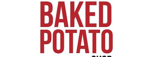 Baked Potato Shop is one of Edinburgh.