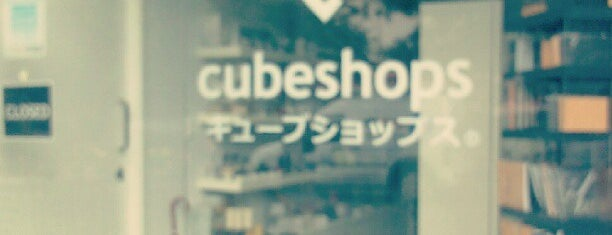 Cubeshops is one of Cyberoptix's Stockists!.