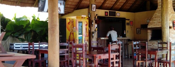 Tapas Bar is one of Top 10 favorites places in Campo Grande, Brasil.