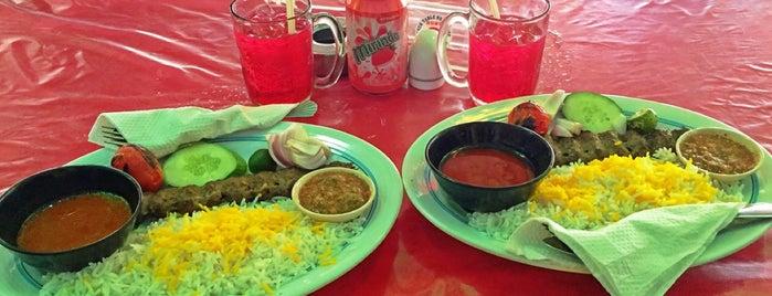 Naeb Iranian Fine Cuisine is one of Makan @ PJ/Subang(Petaling) #3.