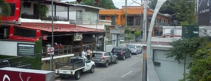 El Punto Café is one of Rumbo a Playa del Carmen.