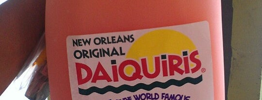 The 15 Best Places For Daiquiri In New Orleans