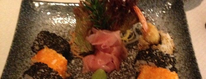 YEN'S Sushi & Asian Cuisine is one of Sushi in Zürich.