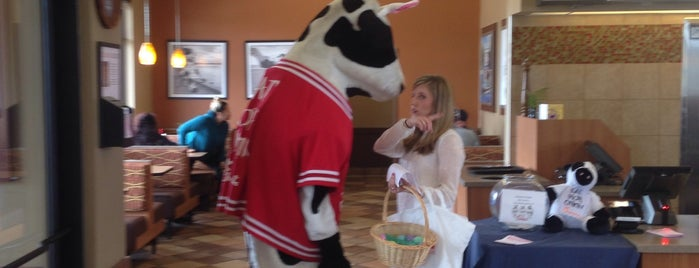 Chick-fil-A is one of The 15 Best Family-Friendly Places in Madison.