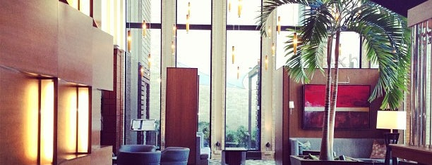 The Highland Dallas, Curio Collection by Hilton is one of Hotels.