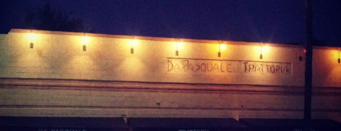 Da Pasquale Restaurant is one of dineLA Fall 2011 ($).