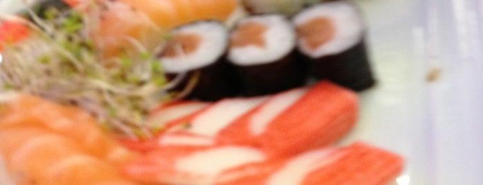 Sho Nihon Ryouri is one of Melhores restaurantes.