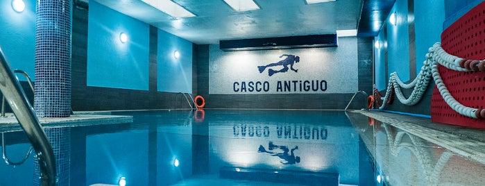 Casco Antiguo is one of Esto no se come!...Pero me gusta.