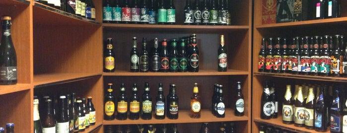Reduto da Cerveja is one of Eu bebo sim e, estou vivendo..