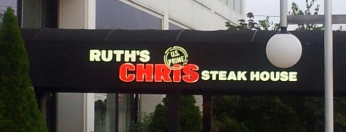 Ruth's Chris Steak House is one of Everything Long Island.