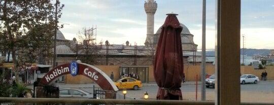 Katibim is one of MenümNette - İstanbul Mekanları.