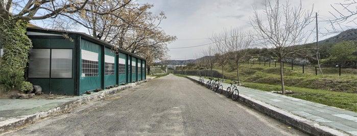 Estacion de Doña Mencia is one of Turismo Doña Mencia.