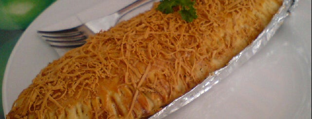 Macaroni Panggang (MP) is one of Must-visit Food in Bogor.