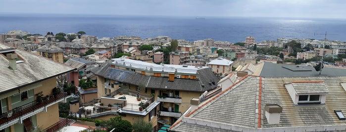 Quinto Al Mare is one of Genova #4sqCities.
