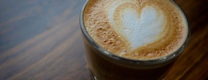 Dignitá is one of San Francisco Caffeine Crawl.