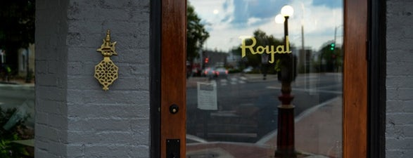 The Royal is one of Neighborhood Guide to Shaw.