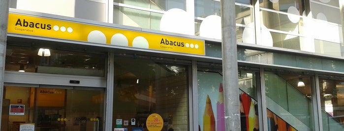 Abacus Sant Boi de Llobregat is one of Tiendas Sant Boi.