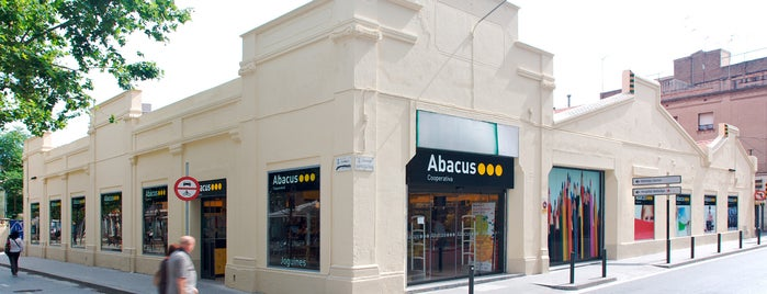 Abacus Hospitalet de Llobregat is one of Lugares LH.