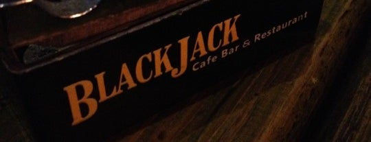 Blackjack Eat Drink Enjoy is one of A local's guide: 48 hours in Izmir.