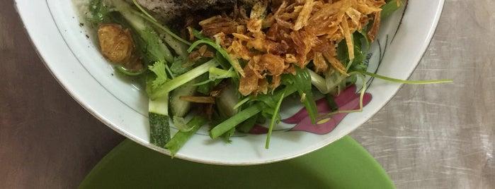 Bún Cá Nguyên Loan is one of Must-visit Food in Nha Trang.