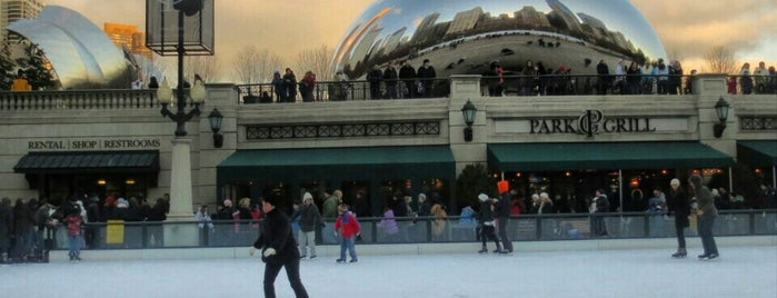 The 13 best places for ice skating in chicago mccormick tribune ice rink is one of the 13 best places for ice skating in chicago solutioingenieria Images