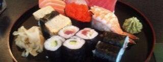 Isakaya is one of Sushi in Zürich.