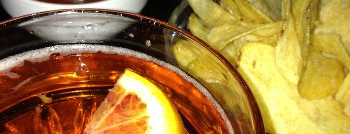 Osteria Del Vigliacco is one of Locali dove bere..