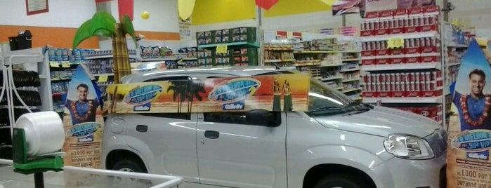 Supermercado Leal is one of MAYORSHIPS.
